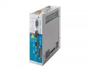 XtrapulsCD1 configurable AC servo-drive