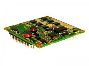 XtrapulsEasy 60VDC DB servo drive is a pluggable module for automatic guided vehicles (AGV)