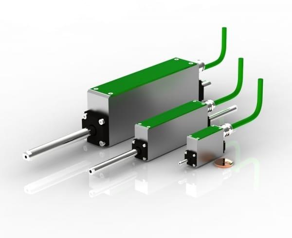 Motore Lineare Miniaturizzato Standard